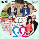 ขาย-dvd We Got Married KEY + ARISA DVD 4 แผ่นจบ <บรรยายไทย>